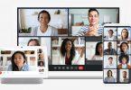 Cara Membuat Undangan Google Meet Header