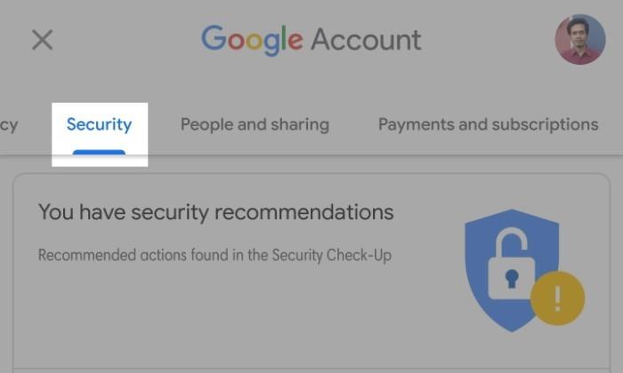 Cara Menghapus Google Smart Lock Instagram - 3