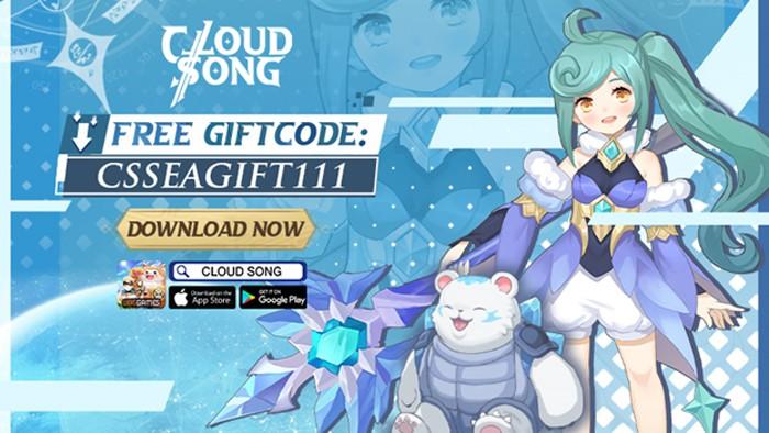Cloud Song Saga of Skywalker Gift Code
