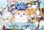 Cloud Song Saga of Skywalkers Featurez