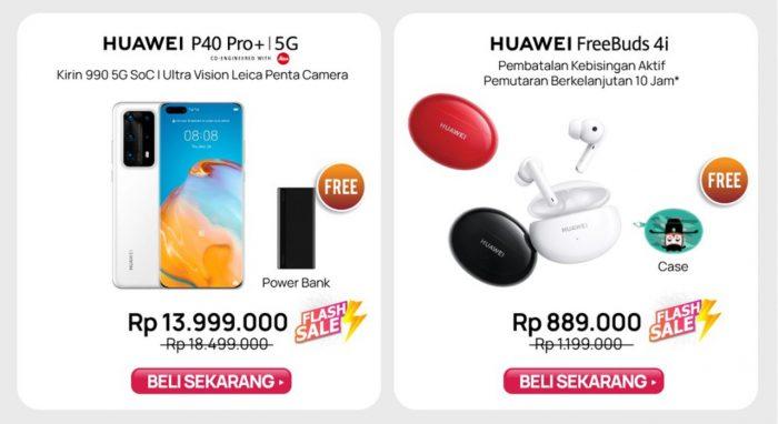HUAWEI P40 Pro Plus Surprise Sale
