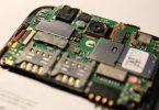 Handphone Memory UFS eMMC