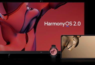 HarnonyOS 2 0 Device All