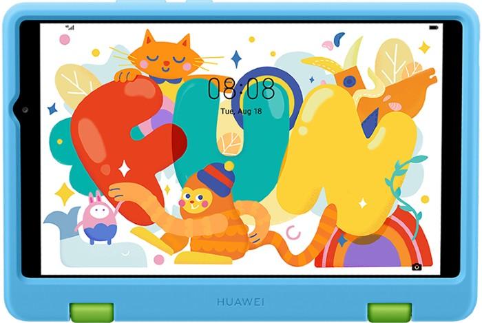 Huawei-MatePad-T8-Kids-Edition-layar