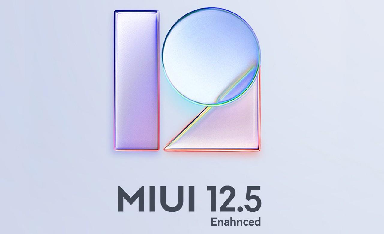 MIUI 12 5 Enhanced Feature