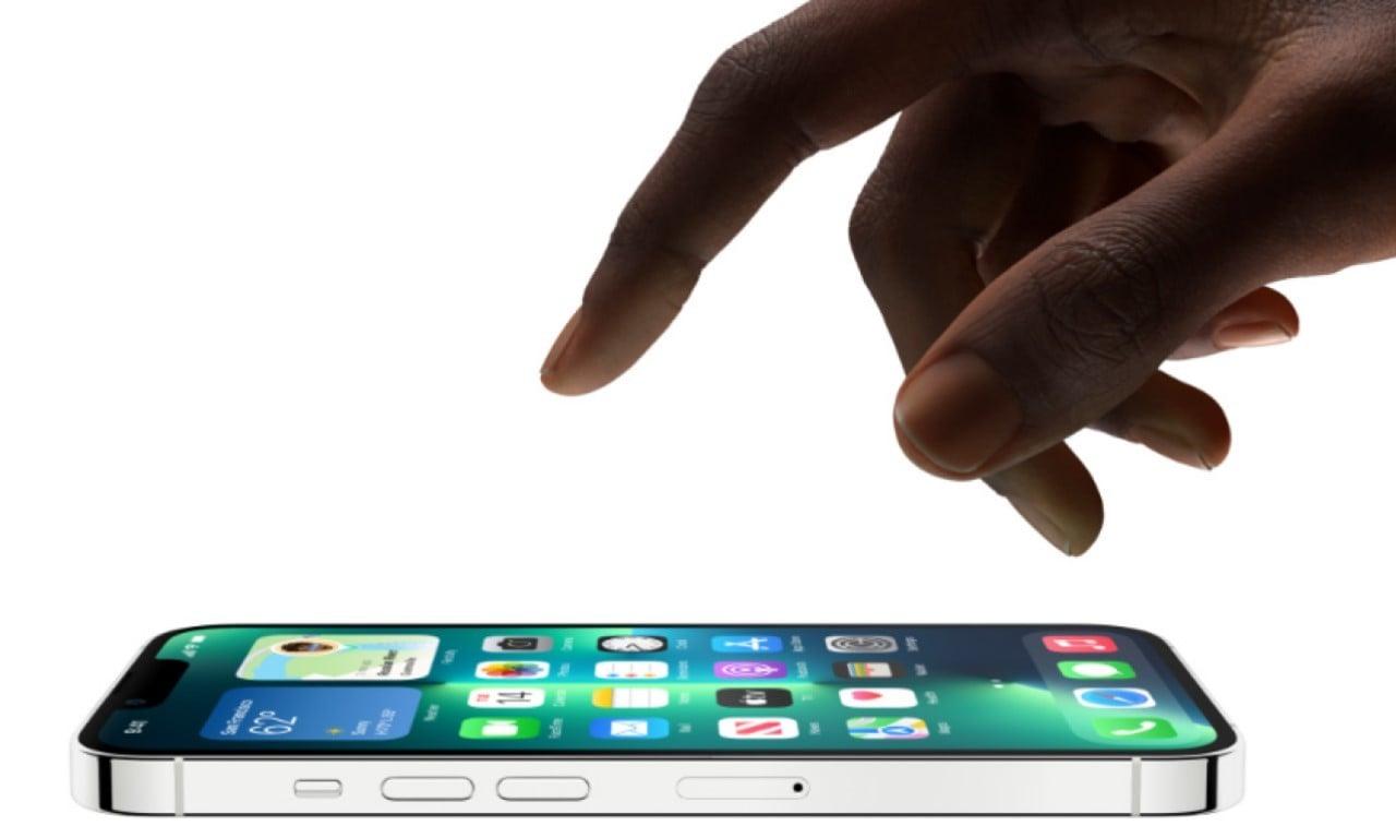 Mengenal ProMotion di iPhone 13 Pro ProMax - Header