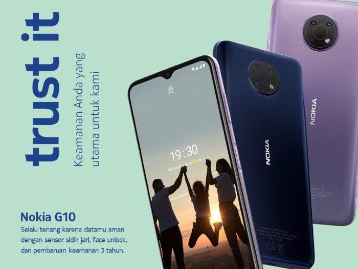 Nokia-G10