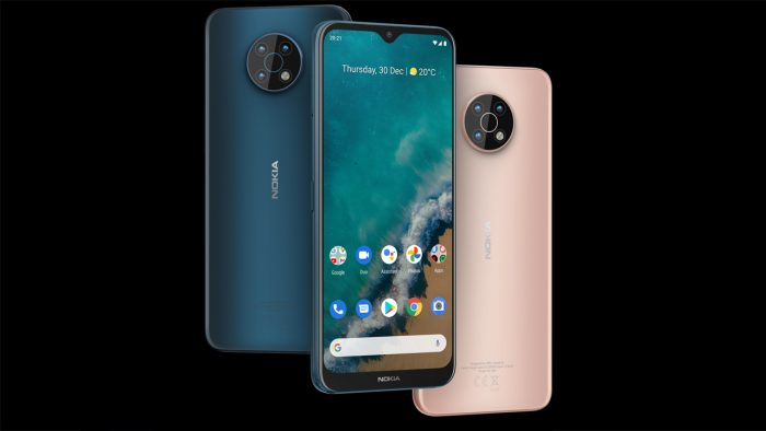 Nokia G50 All