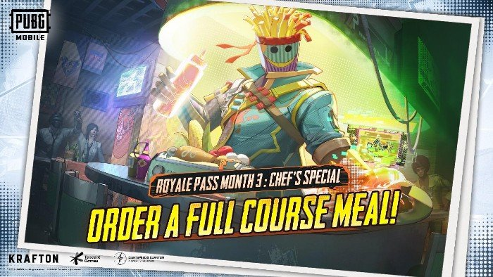Royale-Pass-Month-3_-Chefs-Special.