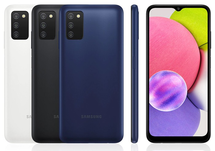 Kekurangan Samsung Galaxy A03s