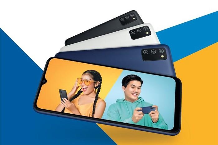 Kelebihan Samsung Galaxy A03s