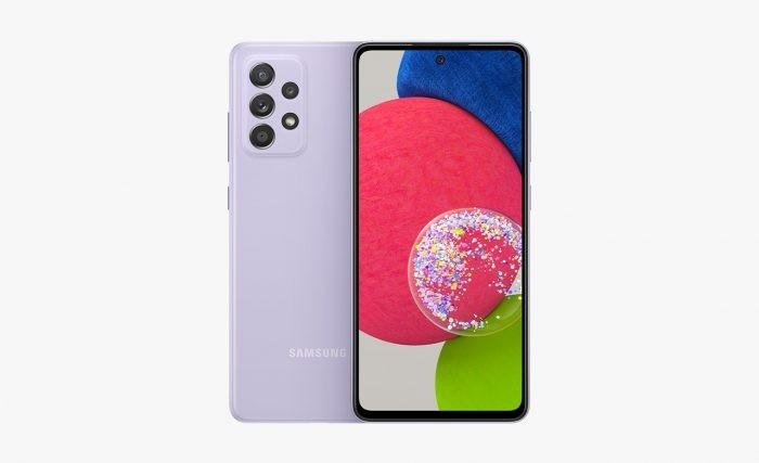 Kekurangan Galaxy A52s 5G