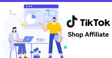 TikTok Affiliate Feature