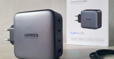 UGREEN 100W GaN Fast Charger - 1