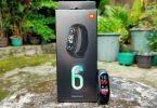 Xiaomi Mi Smart Band 6 - Feature