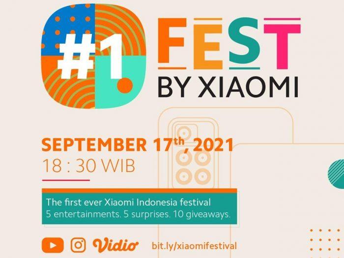Xiaomi-Nomor-Satu-Festival