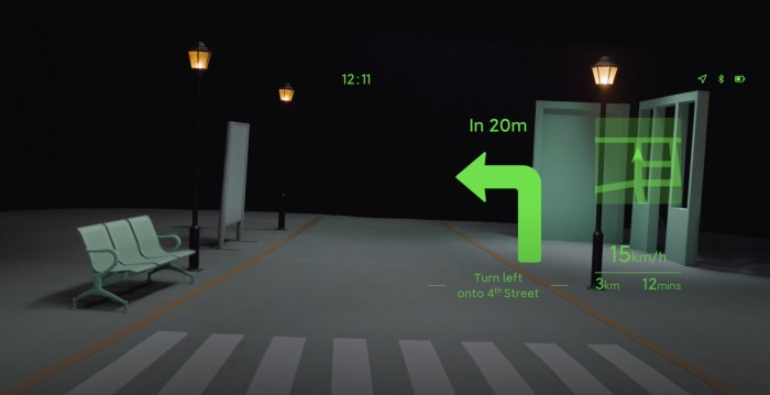 Xiaomi-Smart-Glasses-Navigasi-MAP