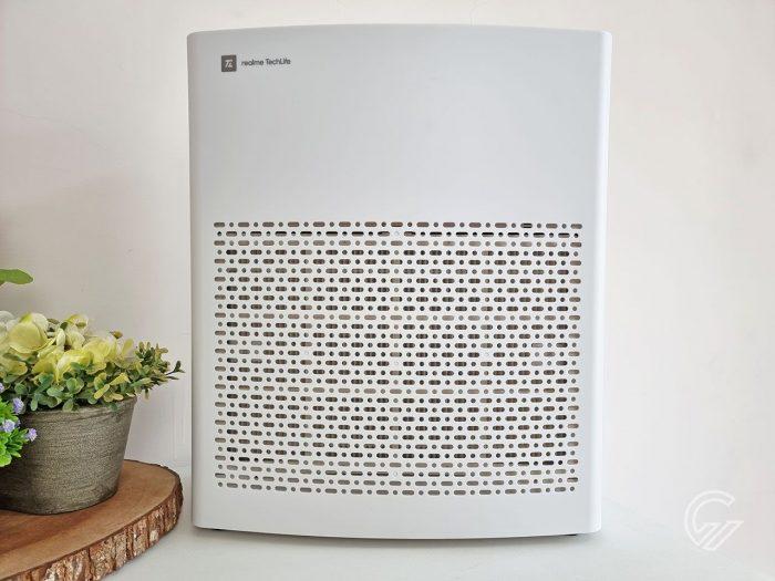 realme TechLife Air Purifier