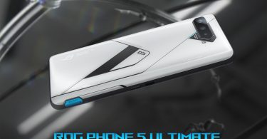 ASUS ROG Phone 5 Ultimate Feature
