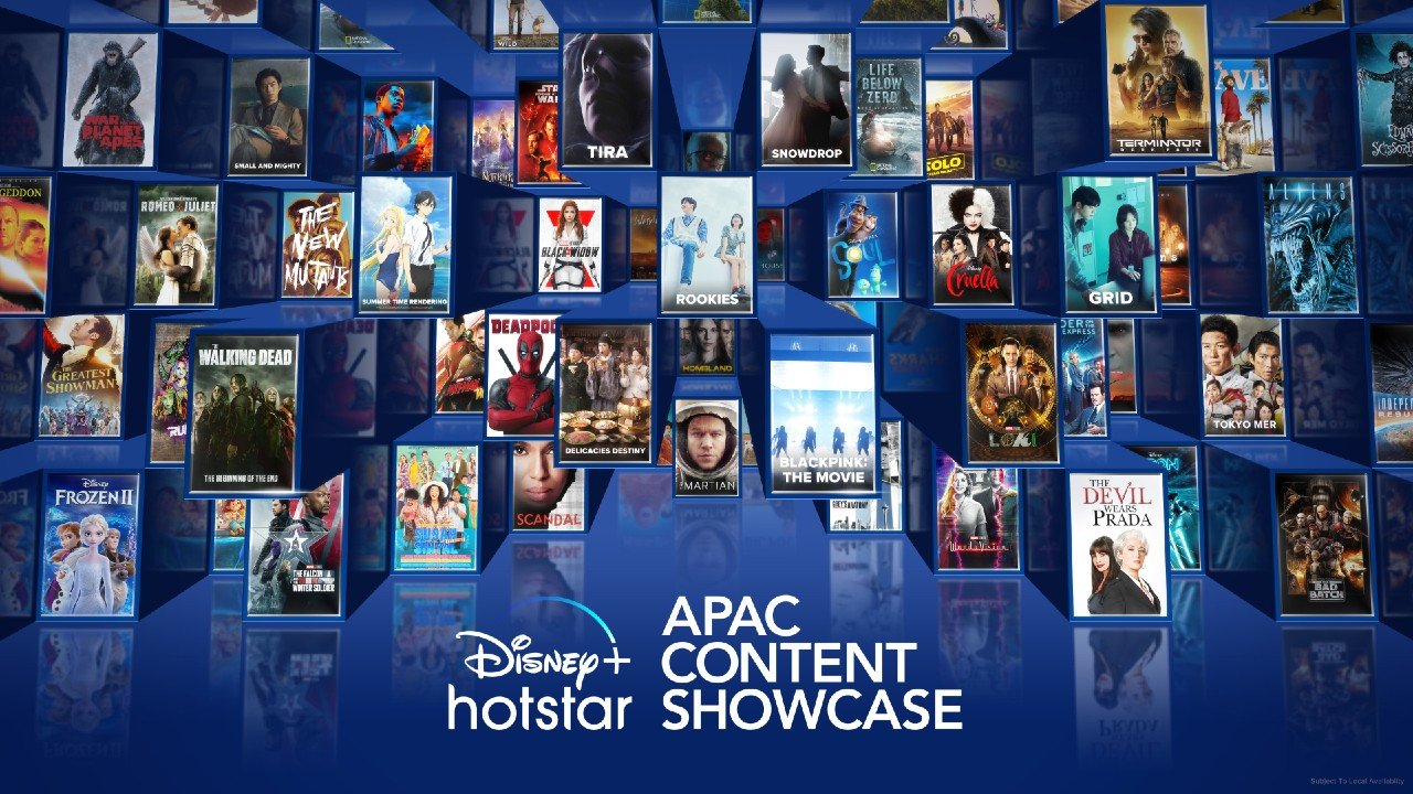 Disney-Hotstar-APAC-Content-Showcase