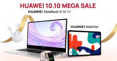 Huawei 1010 Mega Sale