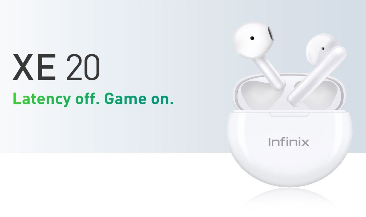 Infinix XE20 Feature