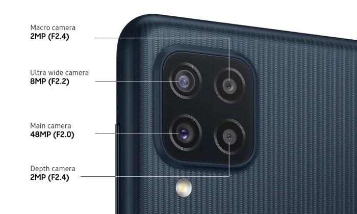 Kelebihan dan Kekurangan Samsung Galaxy M22 Camera