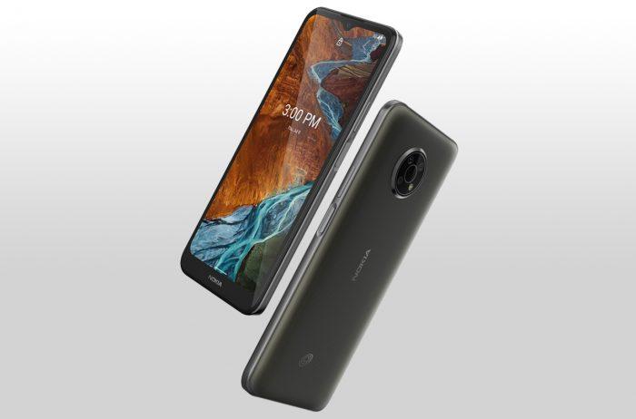 Nokia G300 All