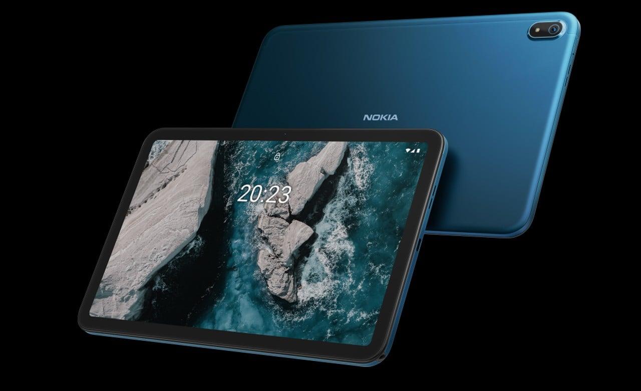 Nokia T20 Feature