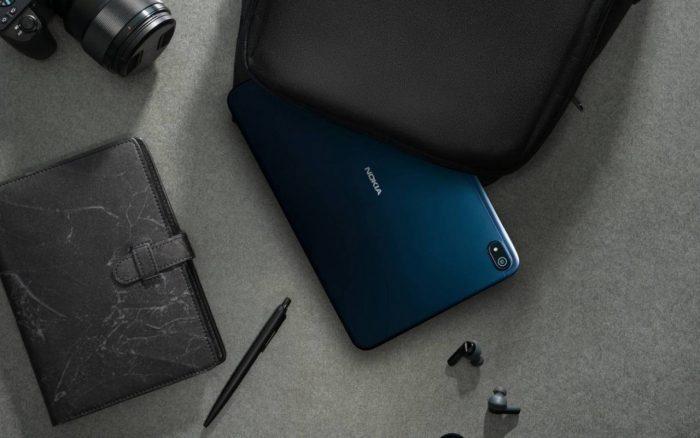 NokiaT20 Bag