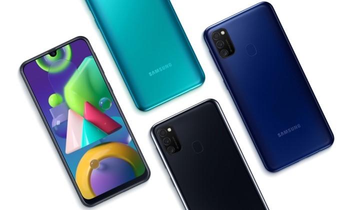 Samsung Galaxy M22 Vs Samsung Galaxy M21 - Bodi Galaxy M21