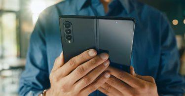 Samsung Galaxy Z Fold3 5G Camera Experience