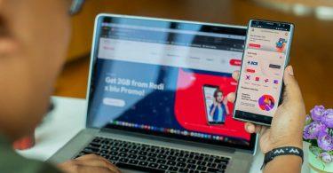 Telkomsel Redi Feature