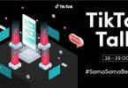 TikTok-Talk-Feature
