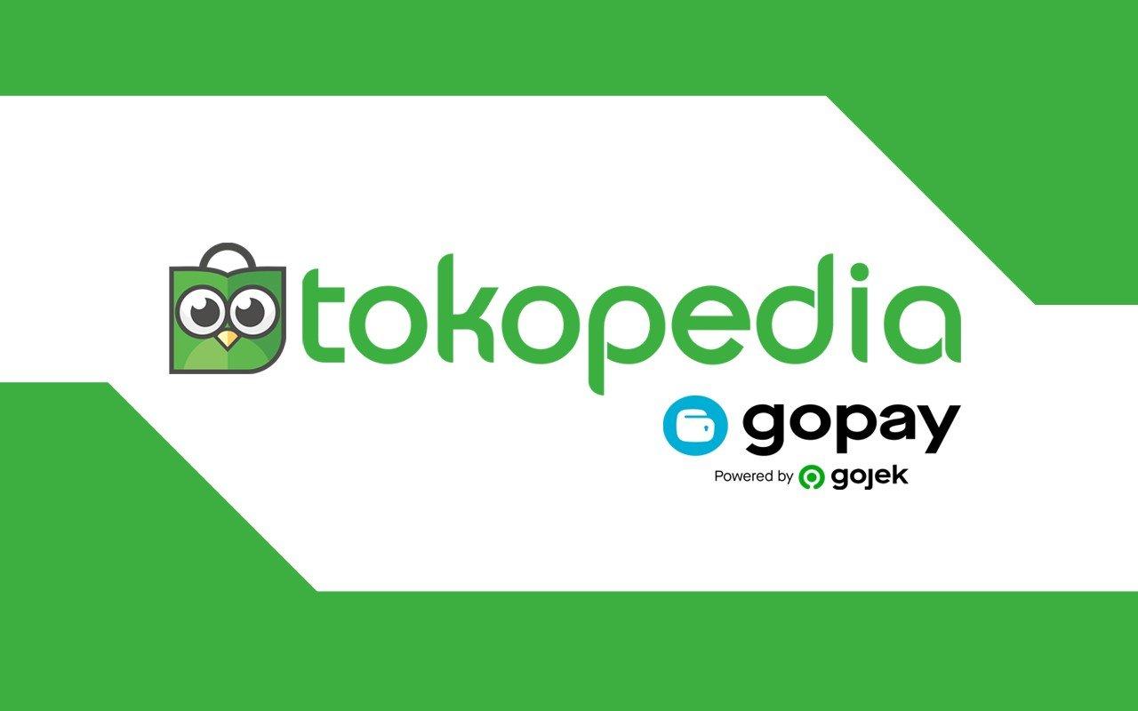 Cara Bayar Tokopedia dengan GoPay