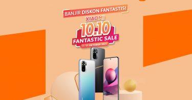 Xiaomi 10 10 Fantastic Sale