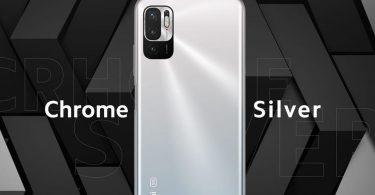 Xiaomi-Redmi-Note-10-5G-Chrome-Silver